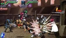 All Kamen Rider Rider Generation 2 - 7