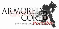 Armored core 3-1