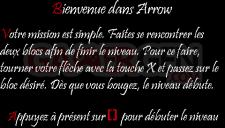 arrow - 3