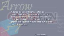 arrow - 5