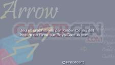 arrow - 6