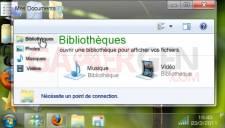 Bibliothèques PSP Se7en