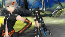Black Rock Shooter The Game - 16