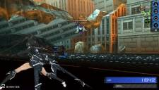 Black Rock Shooter The Game - 1