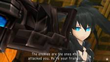 Black Rock Shooter The Game - 4