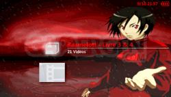 Blood+ v2 - 550 - 3