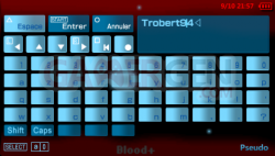 Blood+ v2 - 550 - 5