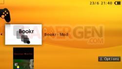Bookr-Mod