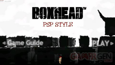 Boxhead - 9