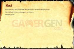 capcom demo monster hunter 2