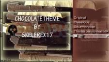 chocolate theme4