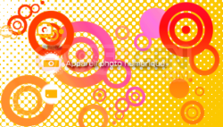 Colorful circles (4)