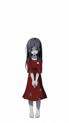 Corpse Party Hysteric Birthday 2U - 18