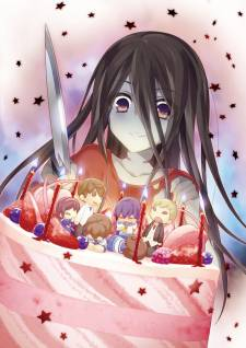 Corpse Party Hysteric Birthday 2U - 30