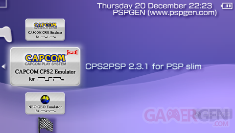 CPS1PSP1