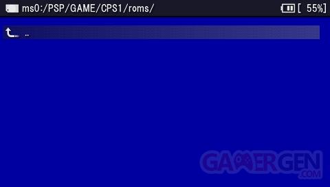 CPS1PSP