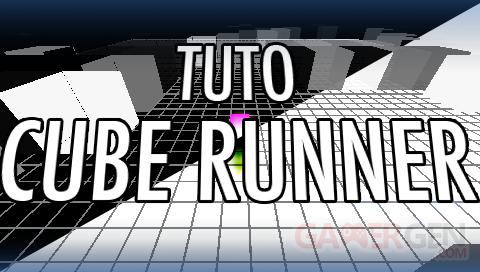 Cube Runner1