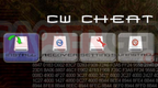 CWCheat