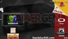 Daedalus X64 rev. 724 004