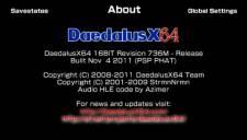 Daedalus X64 rev736 003