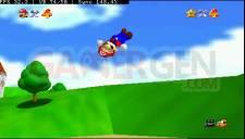 Daedalusx64 - Super Mario 64
