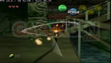 Daedalusx64 - The Legend Of Zelda - Majora's Mask