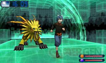 digimon 3ds