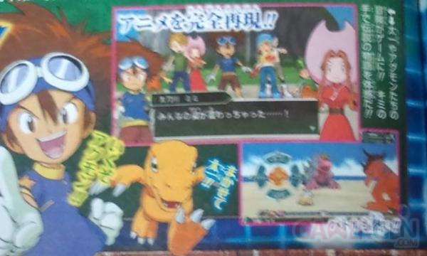 Digimon Adventure Image 1