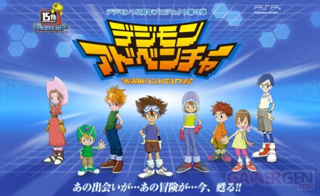 Digimon Adventure - Image 1
