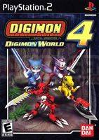 Digimon-PS2