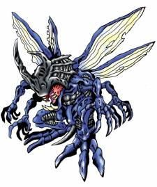 Digimon World Re Digitize - 28
