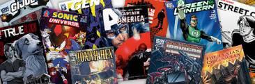 digital comics 18aout