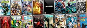 digital comics 28octobre