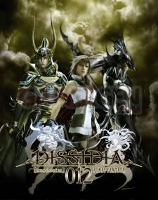 Dissidia Duodecim Final Fantasy 0015