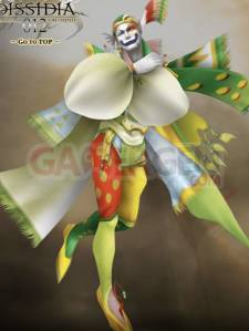 Dissidia Duodecim Final Fantasy 015