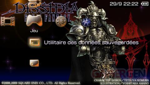 Dissidia Final Fantasy 15 - 3