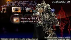 Dissidia Final Fantasy 15 - 4