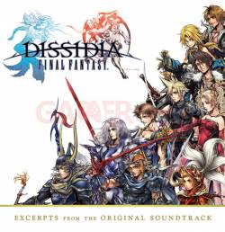 Dissidia_Original_CD_Cover