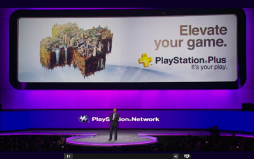 E3 2010 Conference Sony Screenshots Capture Ecran Conference Sony E3 2010 2010-06-15 ˆ 22.11.20