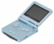 émulateurs image (Game Boy Advance SP)