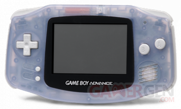 émulateurs image (Game Boy Advance)