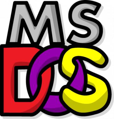 émulateurs image (MS DOS)