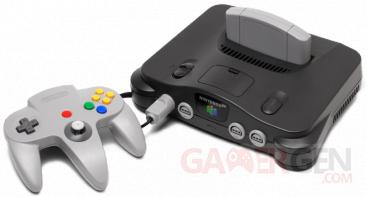 émulateurs image (Nintendo 64)