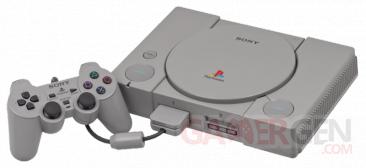 émulateurs image (PlayStation 1)