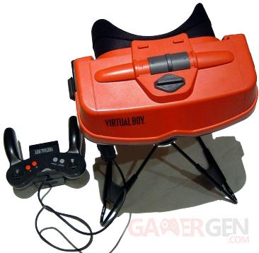 émulateurs image (Virtual Boy)