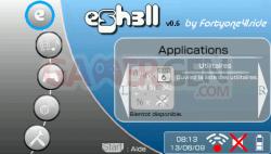 eSh3ll v0.60 1