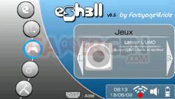 eSh3ll v0.60 2