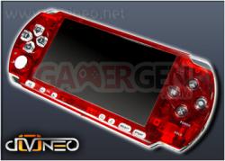 Faceplates PSP 3000_04