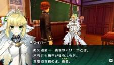 Fate/Extra CCC - 5 Fate Extra CCC - 6