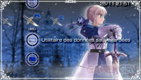 Fate Saber - 2